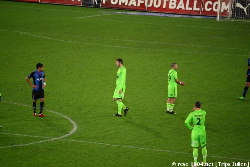 F.C.Bruges - R.Charleroi.S.C [Photos][1-0] 091129015646533124954601