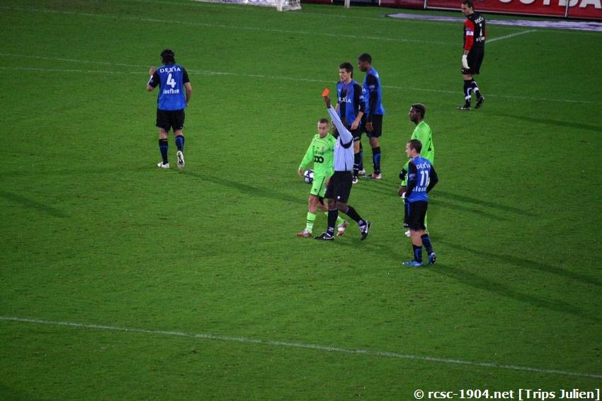 F.C.Bruges - R.Charleroi.S.C [Photos][1-0] 091129015701533124954602