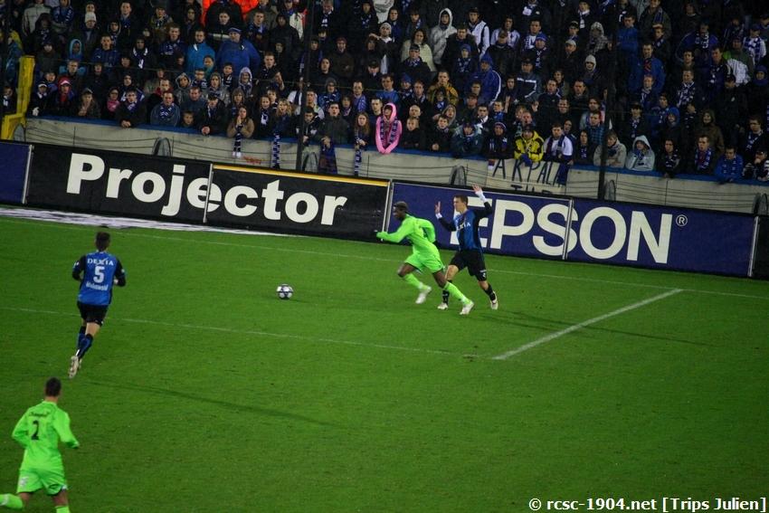 F.C.Bruges - R.Charleroi.S.C [Photos][1-0] 091129015745533124954608