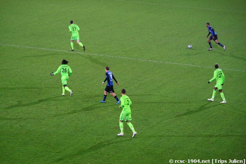 F.C.Bruges - R.Charleroi.S.C [Photos][1-0] 091129015800533124954609