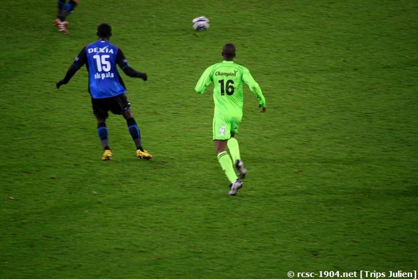 F.C.Bruges - R.Charleroi.S.C [Photos][1-0] 091129015813533124954610