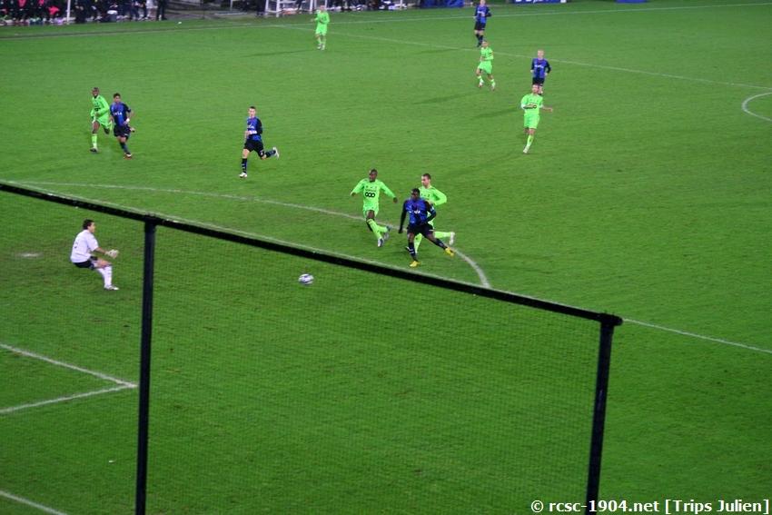 F.C.Bruges - R.Charleroi.S.C [Photos][1-0] 091129015827533124954611