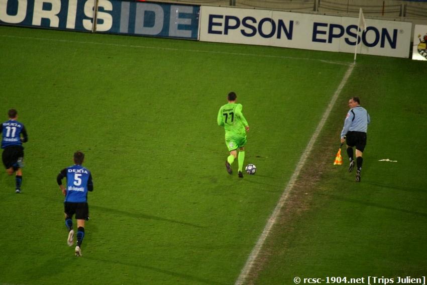 F.C.Bruges - R.Charleroi.S.C [Photos][1-0] 091129015839533124954612