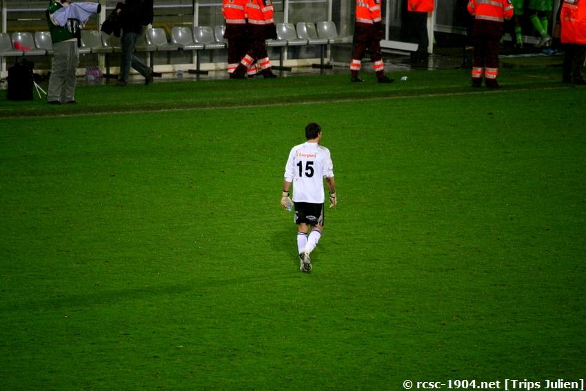 F.C.Bruges - R.Charleroi.S.C [Photos][1-0] 091129015853533124954613