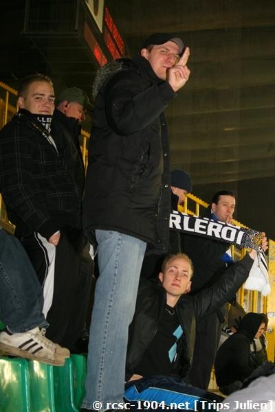 F.C.Bruges - R.Charleroi.S.C [Photos][1-0] 091129015913533124954615