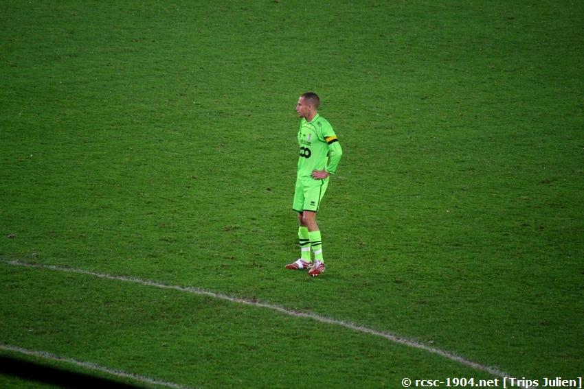F.C.Bruges - R.Charleroi.S.C [Photos][1-0] 091129015928533124954616