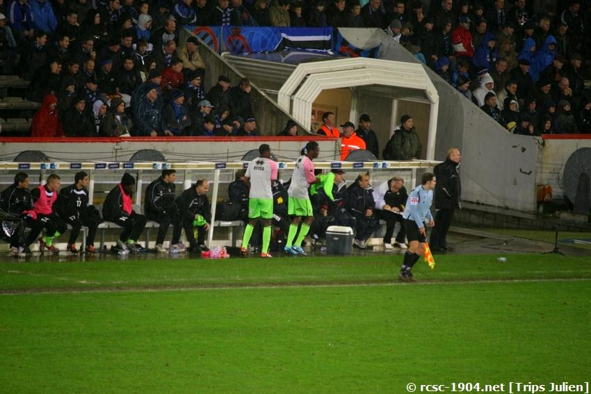 F.C.Bruges - R.Charleroi.S.C [Photos][1-0] 091129015943533124954617