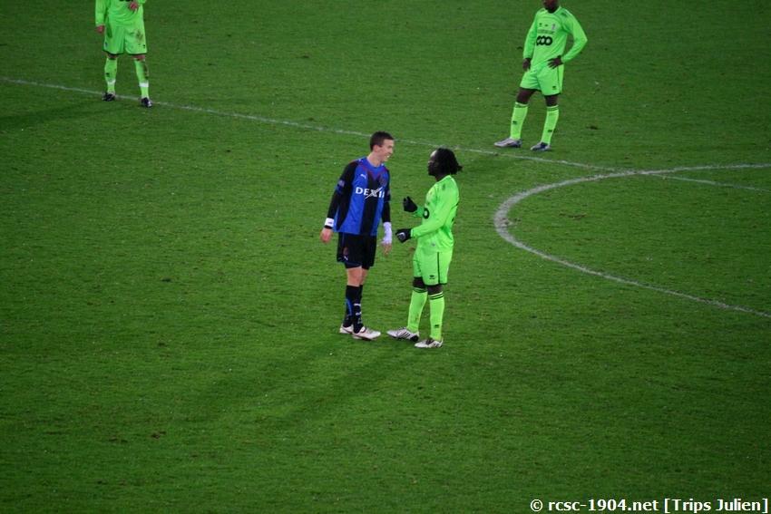 F.C.Bruges - R.Charleroi.S.C [Photos][1-0] 091129020026533124954621