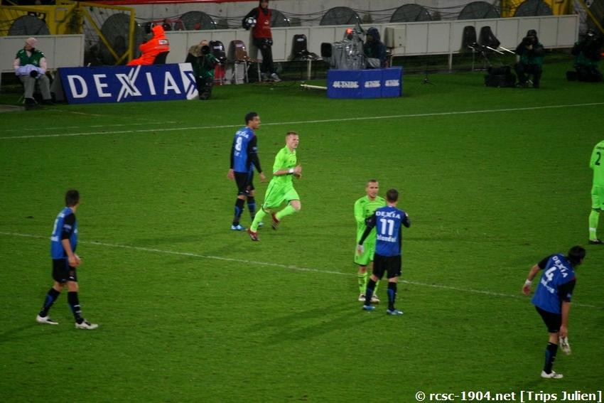 F.C.Bruges - R.Charleroi.S.C [Photos][1-0] 091129020241533124954624