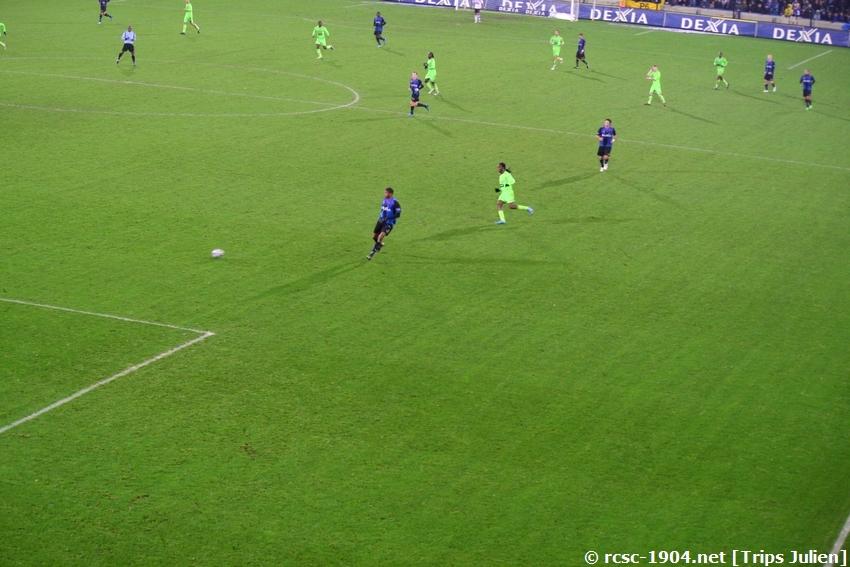 F.C.Bruges - R.Charleroi.S.C [Photos][1-0] 091129020254533124954625