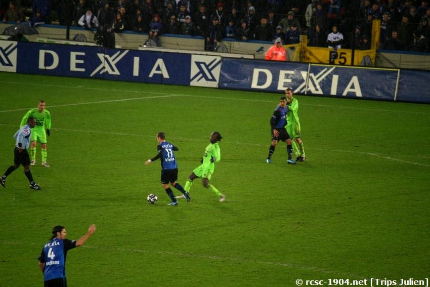 F.C.Bruges - R.Charleroi.S.C [Photos][1-0] 091129020308533124954627