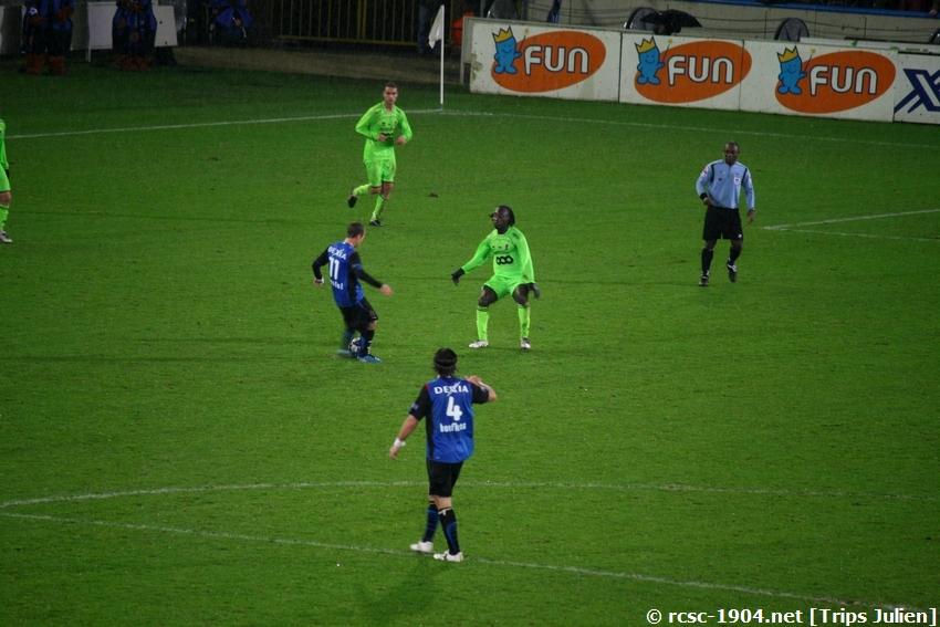 F.C.Bruges - R.Charleroi.S.C [Photos][1-0] 091129020321533124954628