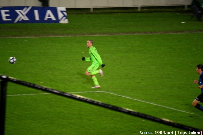 F.C.Bruges - R.Charleroi.S.C [Photos][1-0] 091129020347533124954630