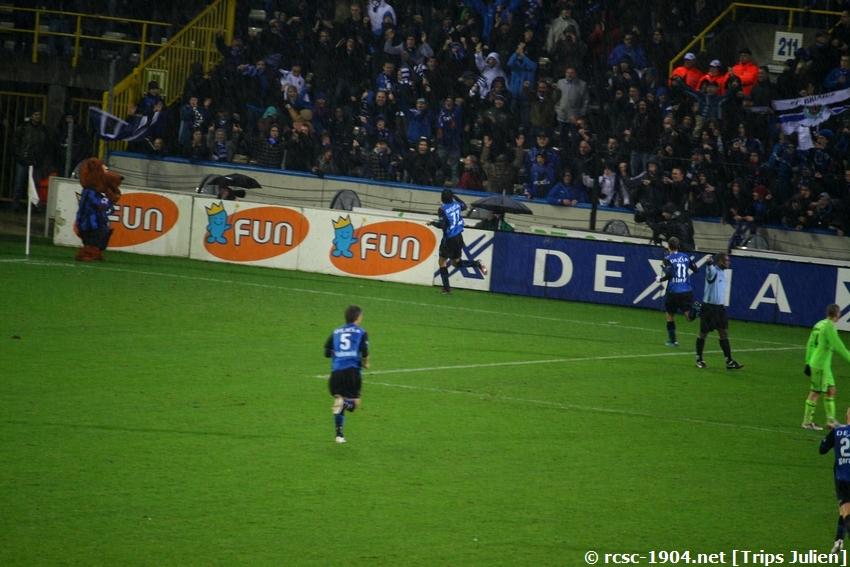 F.C.Bruges - R.Charleroi.S.C [Photos][1-0] 091129020400533124954631