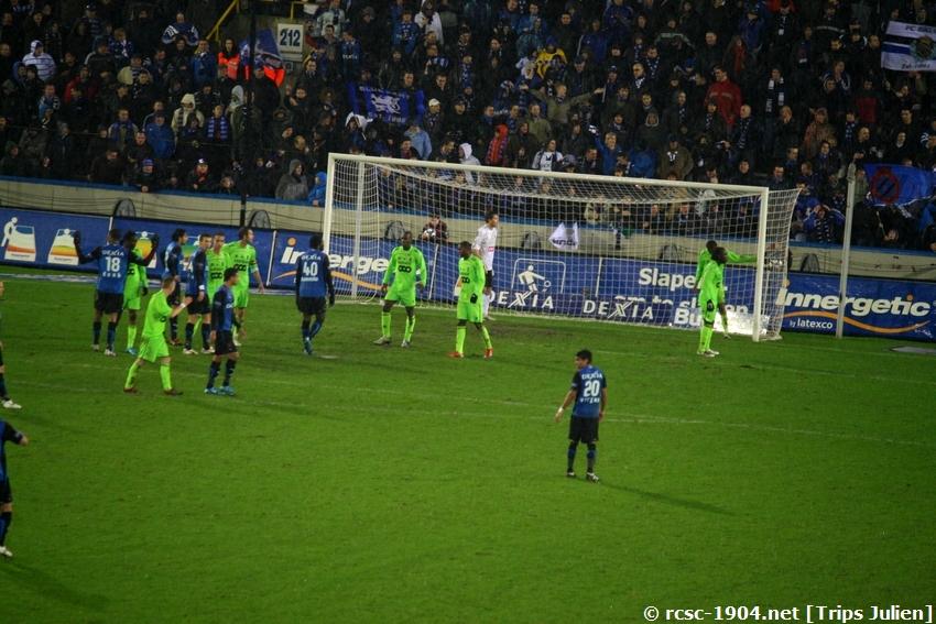F.C.Bruges - R.Charleroi.S.C [Photos][1-0] 091129020428533124954633
