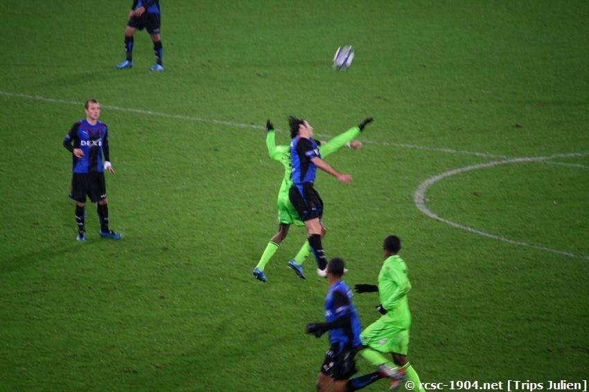 F.C.Bruges - R.Charleroi.S.C [Photos][1-0] 091129020441533124954634