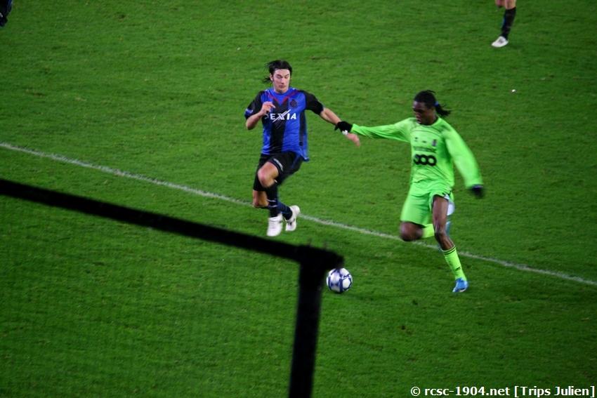 F.C.Bruges - R.Charleroi.S.C [Photos][1-0] 091129020454533124954635