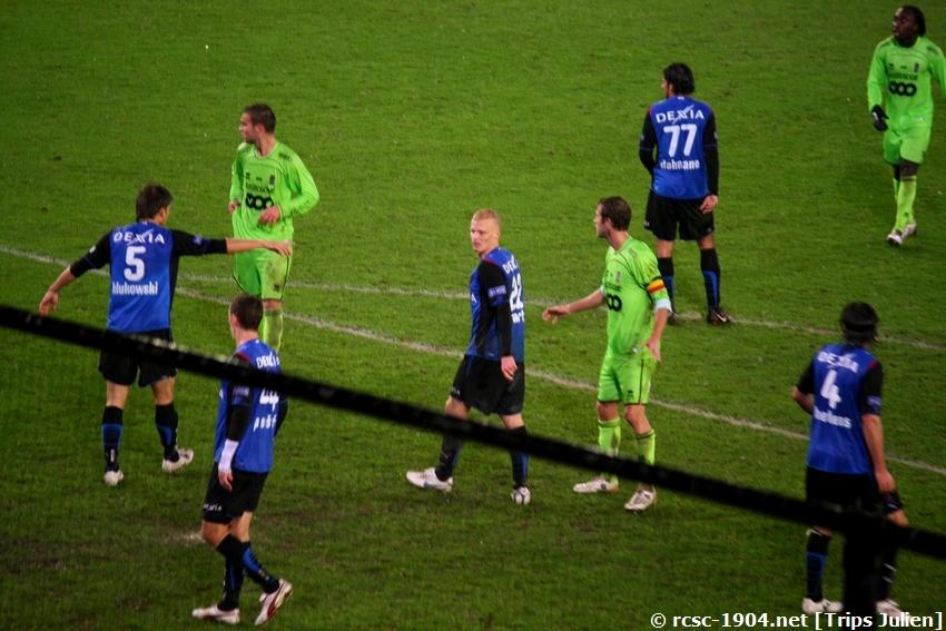 F.C.Bruges - R.Charleroi.S.C [Photos][1-0] 091129020520533124954637