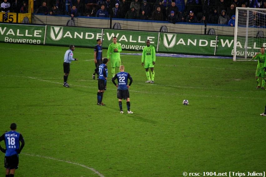 F.C.Bruges - R.Charleroi.S.C [Photos][1-0] 091129020534533124954638