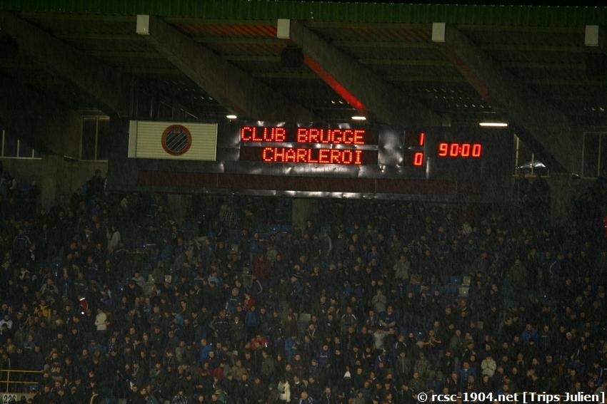 F.C.Bruges - R.Charleroi.S.C [Photos][1-0] 091129020602533124954640