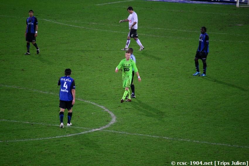 F.C.Bruges - R.Charleroi.S.C [Photos][1-0] 091129020617533124954641