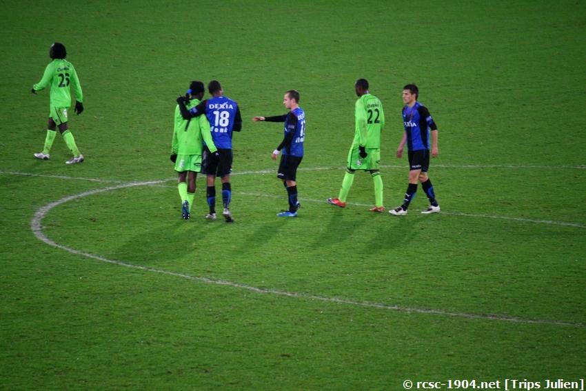 F.C.Bruges - R.Charleroi.S.C [Photos][1-0] 091129020631533124954642
