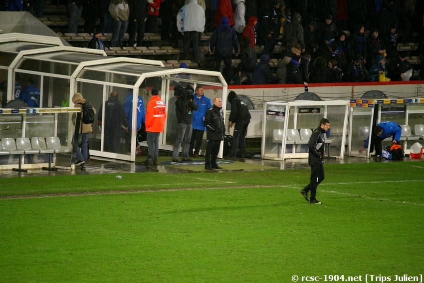 F.C.Bruges - R.Charleroi.S.C [Photos][1-0] 091129020659533124954645
