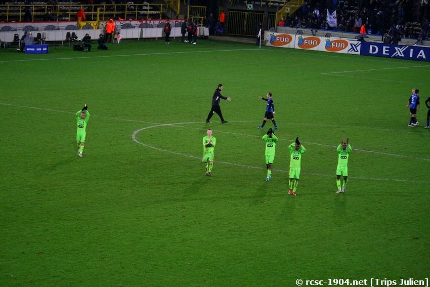 F.C.Bruges - R.Charleroi.S.C [Photos][1-0] 091129020742533124954649