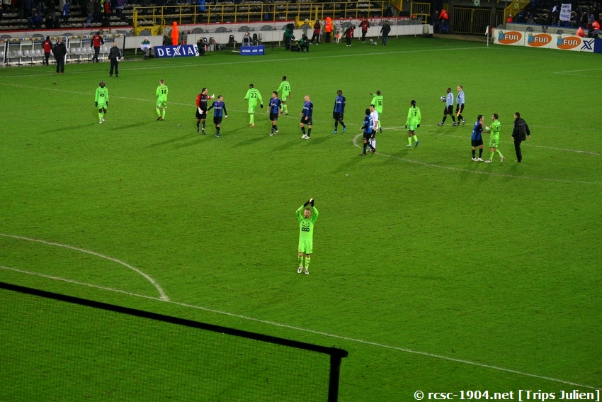 F.C.Bruges - R.Charleroi.S.C [Photos][1-0] 091129020842533124954655