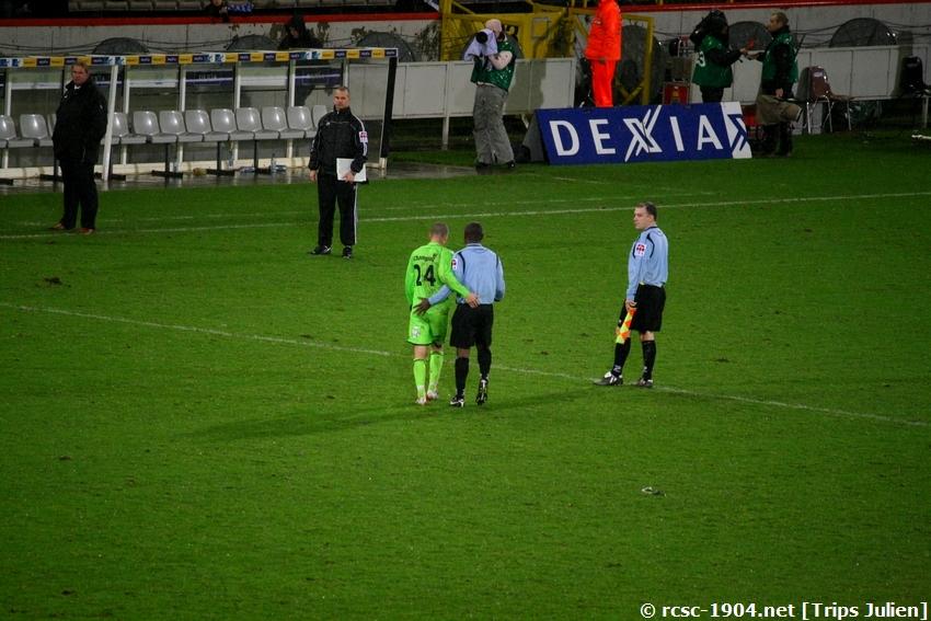 F.C.Bruges - R.Charleroi.S.C [Photos][1-0] 091129020927533124954658
