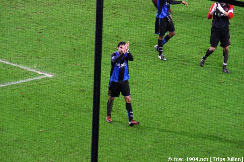 F.C.Bruges - R.Charleroi.S.C [Photos][1-0] 091129020943533124954677