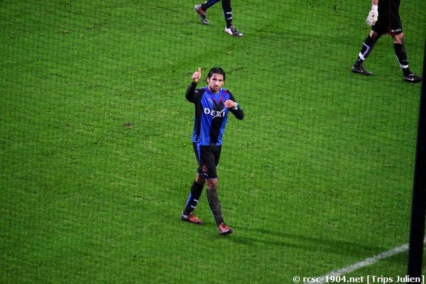 F.C.Bruges - R.Charleroi.S.C [Photos][1-0] 091129020959533124954678