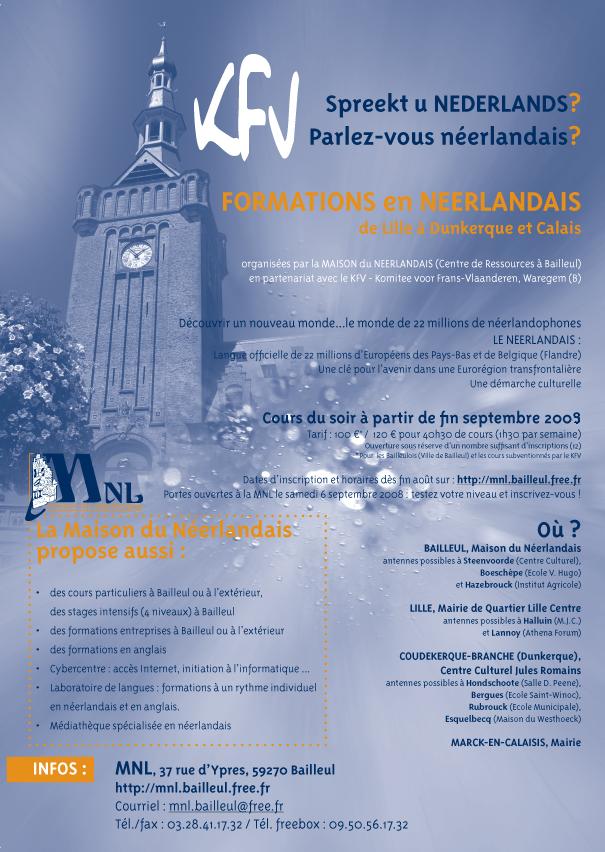 Websites in het Nederlands over Frans-Vlaanderen 091201101828440054967212