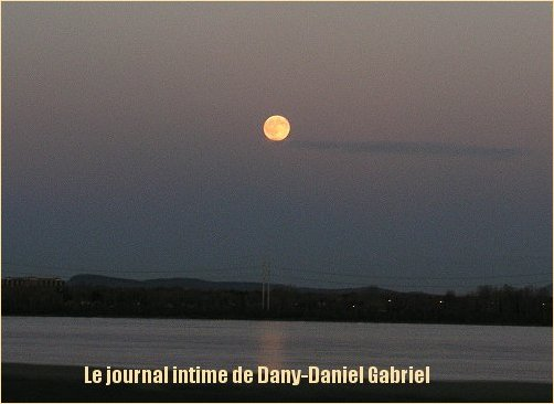 pleine lune montreal 2 novembre 2009