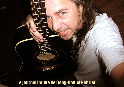 danydanielgabriel guitare bella amor
