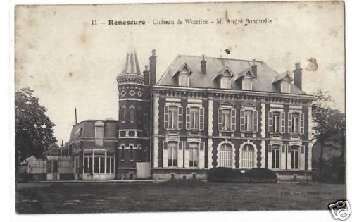 Het Vlaamssprekende gebied van Frans-Vlaanderen - Pagina 2 091202053908440054975265