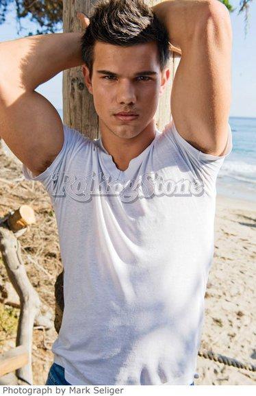 RollingStone Magazine 2009 [Taylor Lautner] 091202094709887484972598