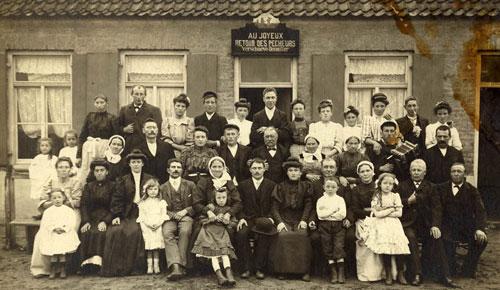 Vlaamse herbergen en oude kroegen - Pagina 2 091205043705440054994331
