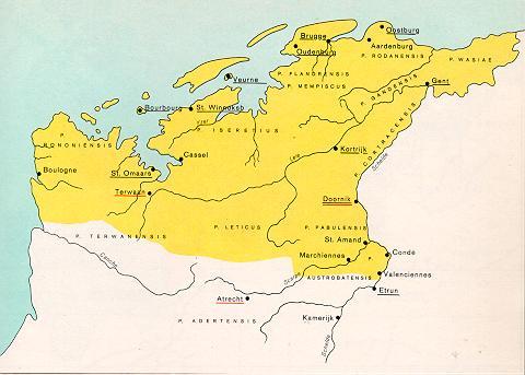 Websites over de geschiedenis van Frans-Vlaanderen 091205072502440054996208