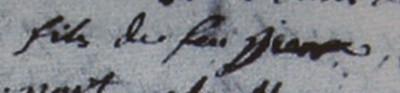 Pierre fils de Pierre ou de Jean? 091206055949555405003836