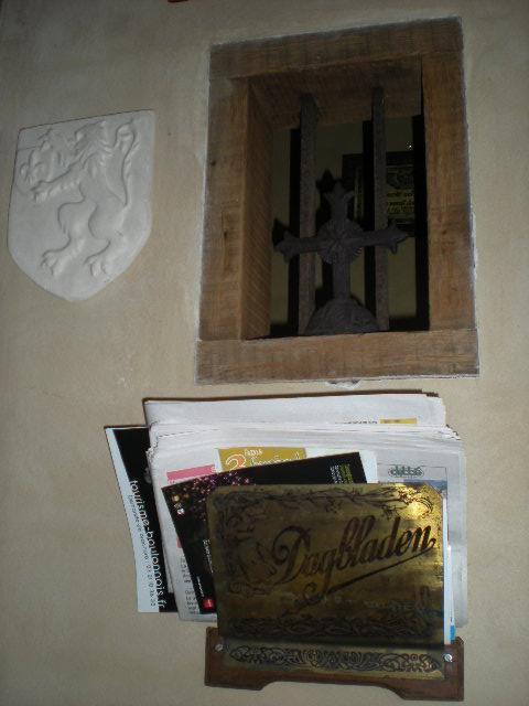 """""""In de nieuwe Smisse"""", de Vlaamse herberg van Leffrinkhoeke 091206073333440055005127"""