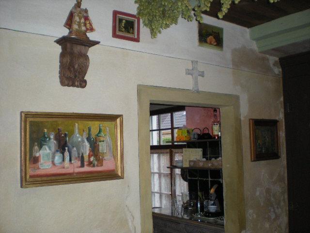 """""""In de nieuwe Smisse"""", de Vlaamse herberg van Leffrinkhoeke 091206073356440055005136"""