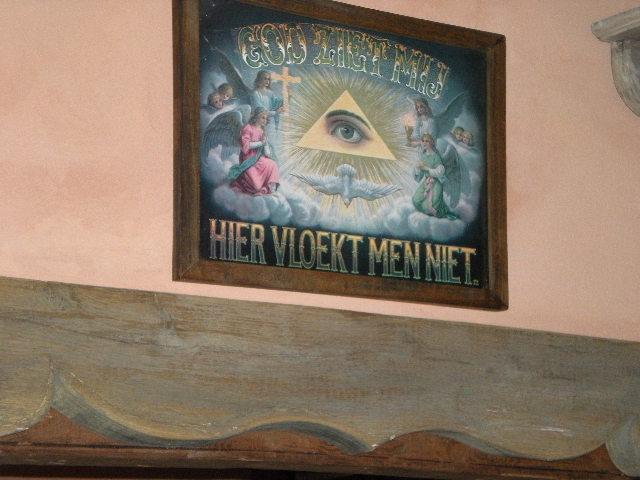 """""""In de nieuwe Smisse"""", de Vlaamse herberg van Leffrinkhoeke 091206073420440055005154"""
