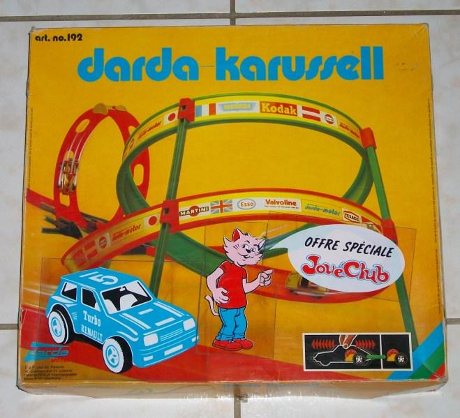 DARDA, les voitures à friction 091206091247668845006243