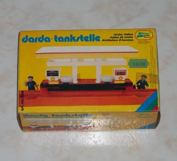 DARDA, les voitures à friction 091206091249668845006256