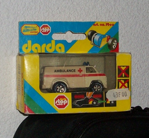 DARDA, les voitures à friction 091206091251668845006260