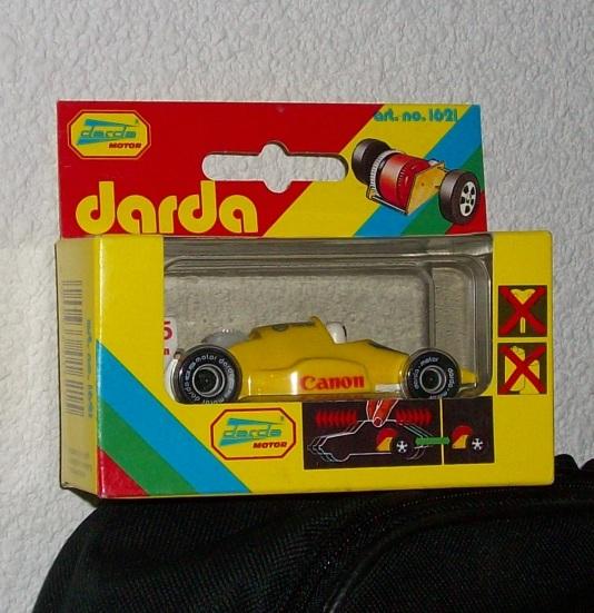 DARDA, les voitures à friction 091206110622668845007334