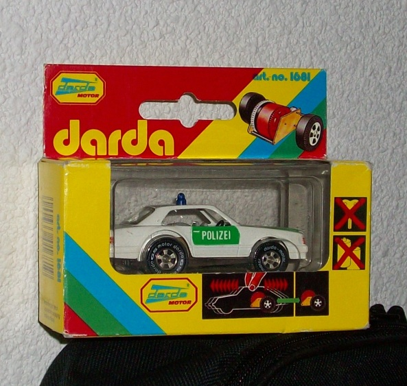 DARDA, les voitures à friction 091206110622668845007335
