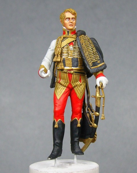 Colonel Baron Lejeune (1er empire) 091207022442699795010934