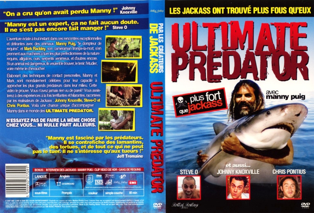 [FS]  Ultimate predator